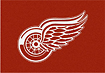 Milliken - Detroit Red Wings Small Rug