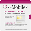 T-Mobile Prepaid - Prepaid SIM Card