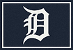 Milliken - Detroit Tigers Large Rug