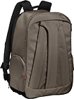Manfrotto - Stile Veloce VII Camera Backpack - Bungee Cord Brown