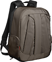 Manfrotto - Stile Veloce V Camera Backpack - Bungee Cord Brown