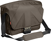 Manfrotto - Stile Unica V Messenger Camera Bag - Bungee Cord Brown