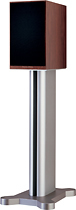 Bowers and Wilkins - Floor Stands (2-Pack) - Aluminum