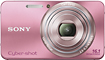 Sony - Cyber-shot 16.1-Megapixel Zoom Digital Camera
