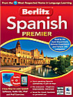 Berlitz Spanish Premier - Mac/Windows