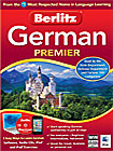 Berlitz German Premier - Mac/Windows