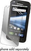 Buy Phones - ZAGG InvisibleSHIELD for Motorola Atrix Mobile Phones