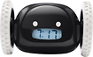 Nanda Home - Clocky Alarm Clock - Black