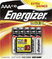 Buy Energizer MAX Batteries AAA (10-Pack)