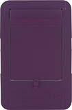 Buy E-Readers - M-Edge Accessories M-Skin Case for 3rd-Generation Amazon Kindle Digital Readers - Lavendar