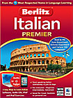 Berlitz Italian Premier - Mac/Windows