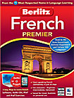 Berlitz French Premier - Mac/Windows
