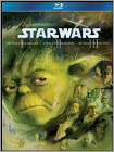 Star Wars: Prequel Trilogy [3 Discs / Blu-ray] - Blu-ray Disc