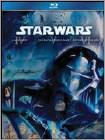 Star Wars: Original Trilogy [3 Discs / Blu-ray] - Blu-ray Disc