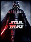 Star Wars: The Complete Saga [9 Discs / Blu-ray] - Widescreen AC3 Dolby - Blu-ray Disc