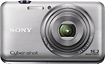 Sony Cyber-shot WX9 Silver 027242813021