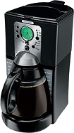 Buy Sunbeam Heritage 12-Cup Coffeemaker - Black