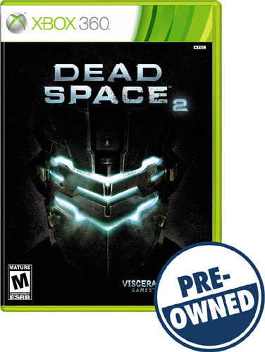 Dead Space 2 - PRE-Owned - Xbox 360