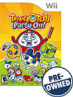 Tamagotchi: Party On - PRE-OWNED - Nintendo Wii