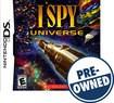 I SPY Universe - PRE-OWNED - Nintendo DS