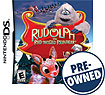 Rudolph The Red-Nosed Reindeer - PRE-OWNED - Nintendo DS