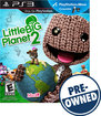 LittleBigPlanet 2 - PRE-OWNED - PlayStation 3