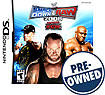 WWE SmackDown vs Raw 2008 - PRE-OWNED - Nintendo DS