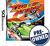 Hot Wheels: Track Attack - PRE-OWNED - Nintendo DS