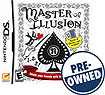 Master of Illusion - PRE-OWNED - Nintendo DS