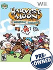 Harvest Moon: Magical Melody - PRE-OWNED - Nintendo Wii