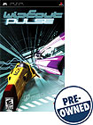 Wipeout Pulse - PRE-OWNED - PSP