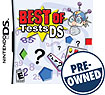 Best of Tests DS - PRE-OWNED - Nintendo DS