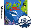 Dr Seuss: How the Grinch Stole Christmas - PRE-OWNED - Nintendo DS