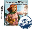Samantha Swift and the Hidden Roses of Athena - PRE-OWNED - Nintendo DS