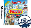 Puzzler World - PRE-OWNED - Nintendo DS