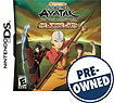 Avatar The Last Airbender: The Burning Earth - PRE-OWNED - Nintendo DS