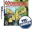 Wordjong - PRE-OWNED - Nintendo DS