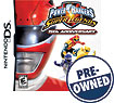 Power Rangers: Super Legends - PRE-OWNED - Nintendo DS