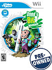 uDraw Dood's Big Adventure - PRE-OWNED - Nintendo Wii