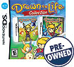 Drawn to Life Collection - PRE-OWNED - Nintendo DS