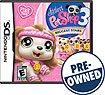 Littlest Pet Shop 3: Biggest Stars Pink Team - PRE-OWNED - Nintendo DS