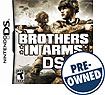 Brothers in Arms DS - PRE-OWNED - Nintendo DS