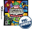 Marvel Superhero Squad: The Infinity Gauntlet ??? Pre-owned - Nintendo Ds