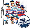 MLB Power Pros 2008 - PRE-OWNED - Nintendo DS