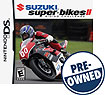 Suzuki Super-Bikes II: Riding Challenge - PRE-OWNED - Nintendo DS