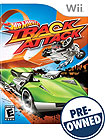Hot Wheels: Track Attack - PRE-OWNED - Nintendo Wii
