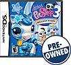 Littlest Pet Shop 3: Biggest Stars Blue Team - PRE-OWNED - Nintendo DS