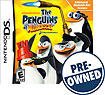 The Penguins of Madagascar - PRE-OWNED - Nintendo DS