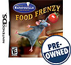 Ratatouille: Food Frenzy - PRE-OWNED - Nintendo DS