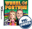 Wheel of Fortune — PRE-OWNED